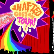 Shafted! Goes on Tour – A Celebration of ACT UP's Anniversary